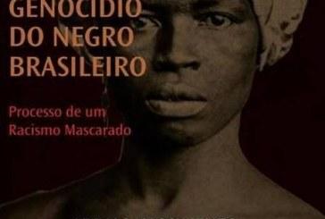 Livro de Abdias Nascimento que confrontou teoria da democracia racial é relançado