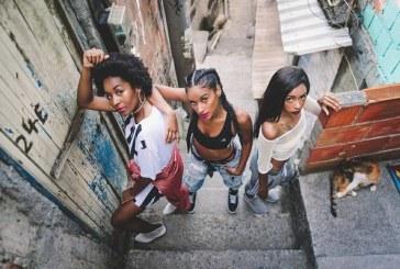 """Pearls Negras muda nome para Abronca e lança novo single; ouça """"Chegando de Assalto"""""""