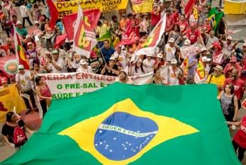 O que os movimentos sociais esperam deste ano