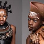 16 penteados que homenagearam a cultura africana no British Hair Award