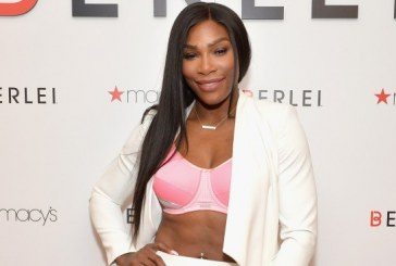 Serena Williams owes black men nothing for her white fiancé