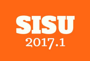 Sisu 1°/2017 divulga resultado da chamada regular de aprovados
