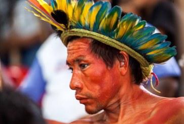 O que o velho Araweté pensa dos brancos enquanto seu mundo é destruído?