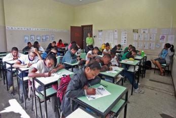 Quatro estados brasileiros começam a implantar iniciativa da ONU 'Escola sem Machismo'
