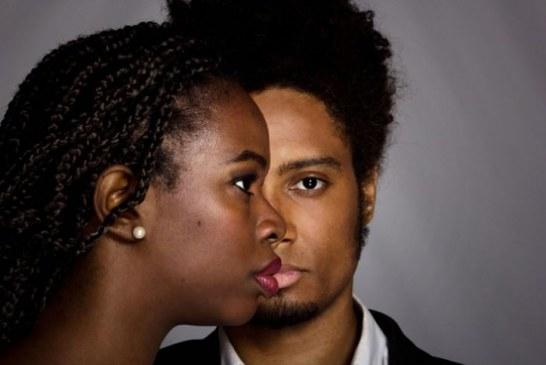 Ser negro não é superficial