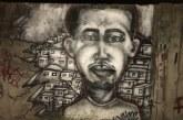Sarau mobiliza moradores de favela em apoio a Rafael Braga no Rio