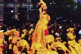 Blocos negros movimentam o carnaval de rua de São Paulo