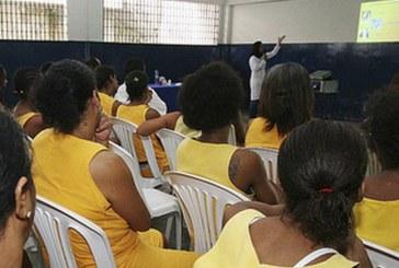 Programa Justiça Sem Muros do ITTC lança campanha sobre visibilidade ao encarceramento feminino