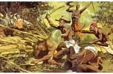 Fatos e lacunas: a história de Palmares e os quilombos hoje