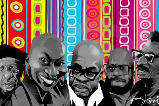 Site reúne obras de filósofos africanos