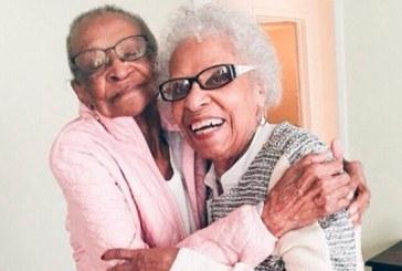 Conheça as velhinhas que são melhores amigas há 70 anos