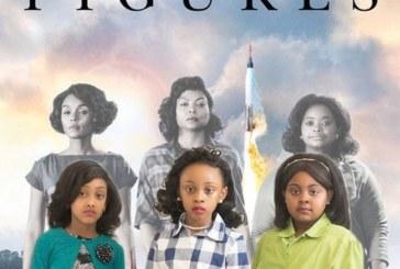 Heroínas de 'Estrelas além do tempo' inspiram garotas em trabalho de escola nos EUA