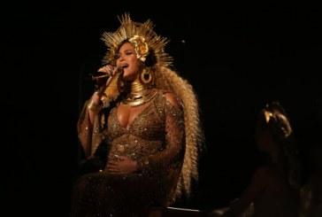 Apresentação de Beyoncé no Grammy 2017 foi uma ode à força feminina
