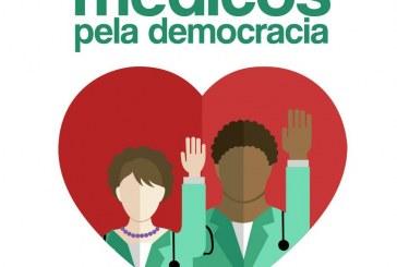 """Nota do movimento """"Médicos pela Democracia"""" em defesa da Ética e Humanismo na Medicina"""