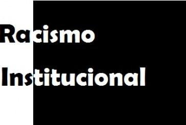 Segurança pública e racismo institucional