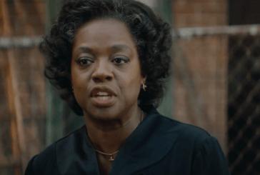 Aqui está o trailer e a data de estreia do filme que promete dar o 1º Oscar a Viola Davis