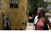 Disciplina tem sábios indígenas e afrodescendentes como ministrantes das aulas