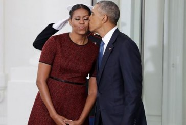 Companhia das Letras publicará livros de Barack e Michelle Obama no Brasil
