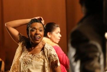 Chica da Silva – O musical
