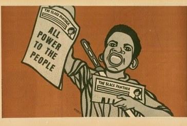 Todo poder ao povo! Emory Douglas e os Panteras Negras