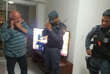 Professor de medicina da UFMT é preso em flagrante após chamar porteiro de