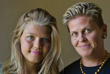 Pai e filha mudam de gênero juntos nos EUA