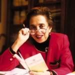 Norma Kyriakos foi intransigente com o certo e o com o justo