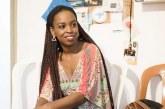 'Eu, mulher negra, não posso frequentar certos espaços'