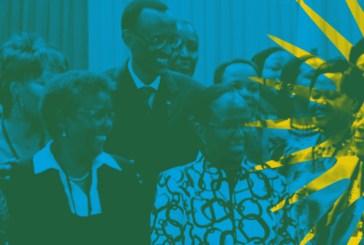 Ruanda tem congresso com maior igualdade de gênero no mundo