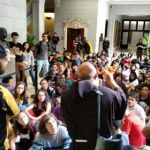 Cotas raciais na Faculdade de Direito da USP