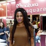 Djamila Ribeiro fala ao FFW sobre apropriação cultural, ativismo na Internet e negros e mulheres na moda