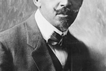 Du Bois e o Pan-africanismo