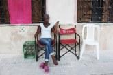 O único medo de Nury, uma mulher negra que cresceu em Montevidéu, no Uruguai