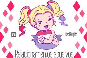 13 ilustrações que explicam o que é um relacionamento abusivo e suas várias formas