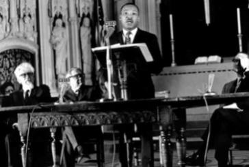 """""""Defrontamo-nos com a feroz urgência do agora"""" – Luther King é bom para a Humanidade"""