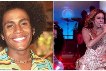 """""""Seja você mesmo. A não ser que você possa ser Beyoncé. Nesse caso seja Beyoncé."""" diz Ícaro Silva"""