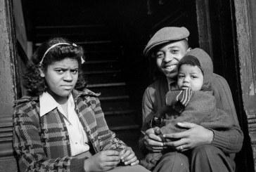 Série de fotos em P&B capta a experiência de ser negro na Chicago dos anos 1940