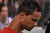 Supremo Tribunal Federal derrubou, por 3 votos a 1, a libertação do Goleiro Bruno e ele volta para prisão