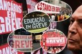 A greve geral bate à porta da História
