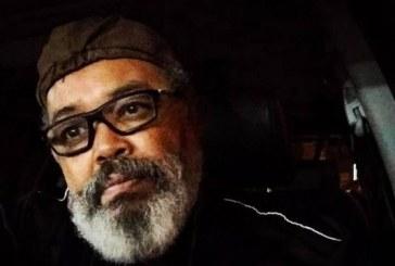 Internado em Belém, Jorge Aragão divulga vídeo e agradece pelas orações