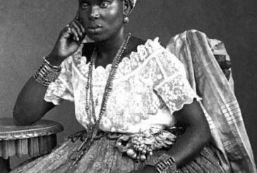 Mulheres negras no cotidiano da cidade de salvador no século XIX