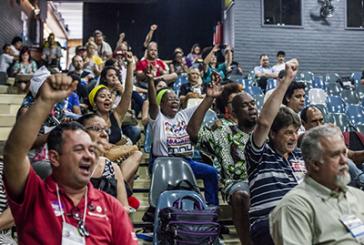 Carta de Brasília denuncia violações à liberdade de expressão