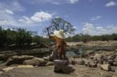 Exposição mostra vida de mulheres nas pedreiras da Chapada Diamantina