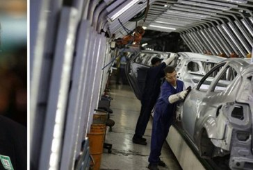 Steinbruch aponta a destruição da indústria brasileira