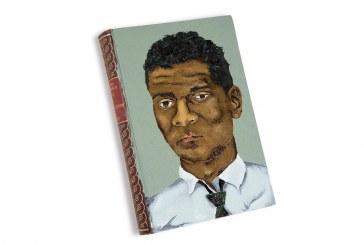 O retrato de Lima na capa: entre o silêncio e o ruído