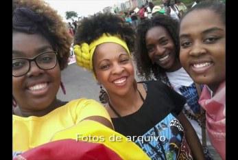 #Uneafroresiste: Ajude a financiar a luta contra o racismo, machismo e o genocídio através da educação popular!