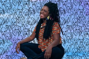 """""""Nunca alisei meu cabelo"""", conta estilista de moda afro"""