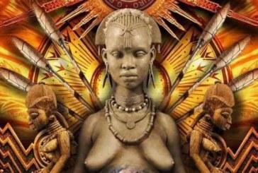 Salgueiro vem com enredo afro em 2018 e falará da história das matriarcas negras