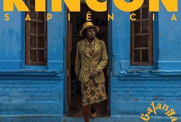 Sapiência se firma no rap afro de 'Galanga livre' para conferir