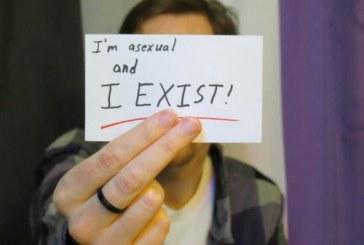Assexualidade fora da caixa – e do armário